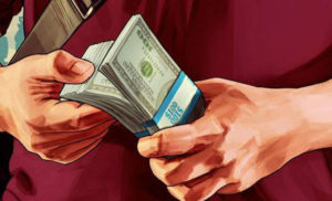 Дорога к успеху Grand Theft Auto V
