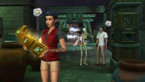 Приветствую игроков Sims (и загадочных существ из джунглей, которые научились читать)!