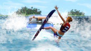 Sims 3 - Тропический рай