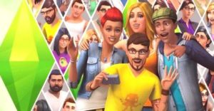 Следующая часть - The Sims 3