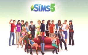 Слухи о дате выхода Sims 5 в России